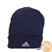 Adidas PERFORMANCE ess corp woolie     collenavy/co Kötött_sapka W57499