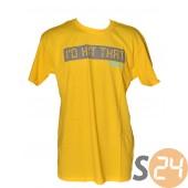 Wilson sp13 graphic tee Rövid ujjú t shirt WR1032800
