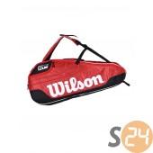 Wilson federer team iii   6 pack Tenisztáska WRZ833606-1000