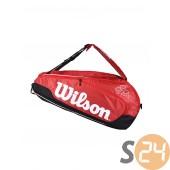 Wilson federer team iii  12 pack Tenisztáska WRZ833612-1000