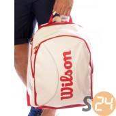 Wilson 100yr tour backpack Hátizsák WRZ842495