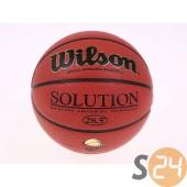 Wilson mkosz solution size6 08 Kosárlabda WTP000089
