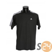 Adidas PERFORMANCE adidas t-shirt Rövid ujjú t shirt X13531