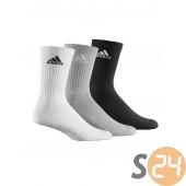 Adidas PERFORMANCE adicrew hc 3pp (3pár) Magasszárú zokni Z25524