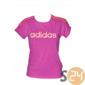 Adidas PERFORMANCE yg r tee Rövid ujjú t shirt Z27315