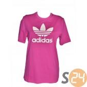 Adidas ORIGINALS j trefoil tee Rövid ujjú t shirt Z31948