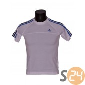 Adidas PERFORMANCE yb ess3s c tee Rövid ujjú t shirt Z33034