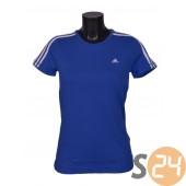 Adidas PERFORMANCE yg ess tee Rövid ujjú t shirt Z35590