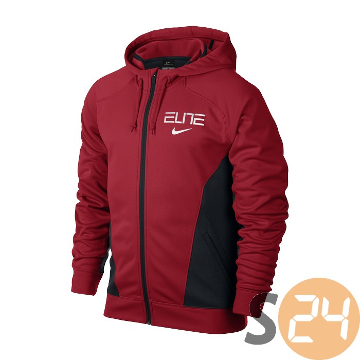 Nike Zip pulóver Nike elite world tour fz hoody 618313-650