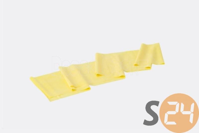 Thera-band erősítő gumiszalag 1,5 m, gyenge-sárga sc-173