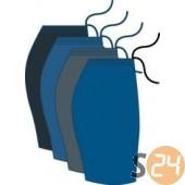 Saucony  Basic rövid legging fekete ffi/női STM000004-BK