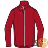 Saucony  G. fleece felső piros ffi 80401-RCR