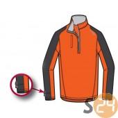 Saucony  G. vp thermo felső zippes tölthető villogóval narancs ffi 80461-VP