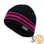 Saucony  O. kötött sapka, bélelt fekete-pink 90285-BKPAU