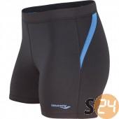 Saucony  P. ignite rövid legging fekete-kék női 80918-BKBLC