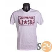 Converse all star tee Rövid ujjú t shirt 05313C-0110