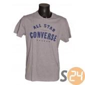 Converse  Rövid ujjú t shirt 05318C