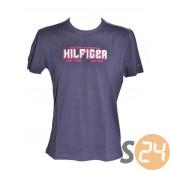 TommyHilfiger colored tee s/s rf Rövid ujjú t shirt 0887827960-0492