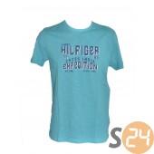 TommyHilfiger expedition tee s/s rf Rövid ujjú t shirt 0887827961-0422