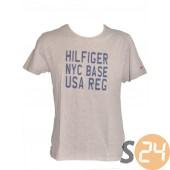 TommyHilfiger  Rövid ujjú t shirt 0887827966