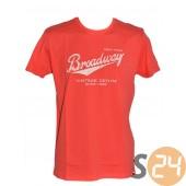 Broadway  Rövid ujjú t shirt 10149732-0395