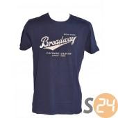 Broadway  Rövid ujjú t shirt 10149732-0557