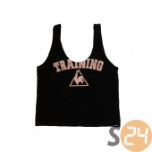LecoqSportif tank slub training w Top 1210905