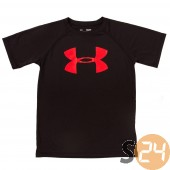 Under armour Póló Ua tech big logo ss 1228803-024