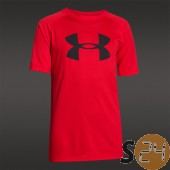 Under armour Póló Ua tech big logo ss 1228803-613