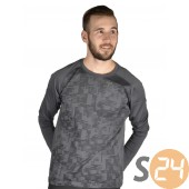 Asics ls seamless top Running t shirt 124753-0779