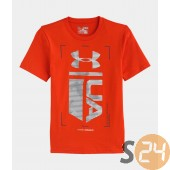 Under armour Póló Double time gitd ss t 1248255-838