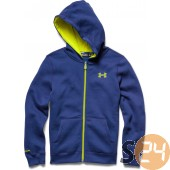 Under armour Pulóver Eu transit full zip hoody 1251071-449