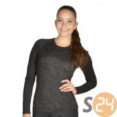 Asics ls seamless top Running t shirt 125907-0904