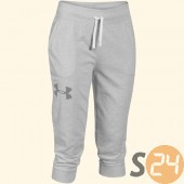 Under armour Térdnadrág, 3.4 nadrág Tri blend capri 1260088-025