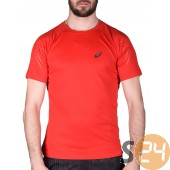 Asics ss asics stripe top Running t shirt 126236-6015