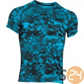 Under armour   tech printed ss tee 1264254-458