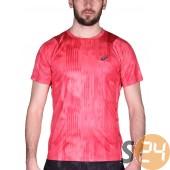 Asics fuzexprinted tee Running t shirt 129928-2067