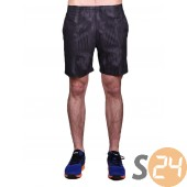 Asics fuzex 7in print short Running short 129932-2063