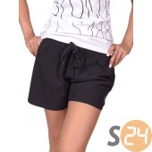 LecoqSportif cardio ortolo woven short w black Sport short 1320068