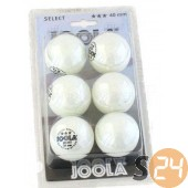Joola select ping-pong labda, 6 db sc-98