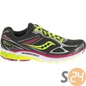 Saucony  Powergrid guide 7 fekete futócipő, sportcipő női S10227-6