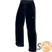 Nike Melegítő Solid woven pant open hem pant 340844-010