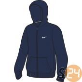 Nike Zip pulóver Core ess fz hoody - fiú 369058-455