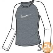 Nike Hosszú ujjú Essential ls top - lány 381593-063
