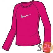 Nike Hosszú ujjú Nike essential ls top - lányka 381593-601