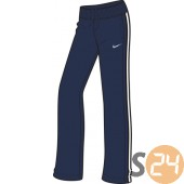 Nike Melegítő Essentials fleece pant - lány 381598-451