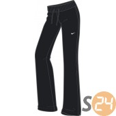 Nike Melegítő Nike marathon open hem pant 382050-010