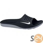 Nike Papucs, Szandál Solarsoft slide 386163-011