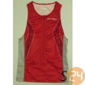 Saucony  A. ignite zippes triatlon felső piros ffi 80199-FMR