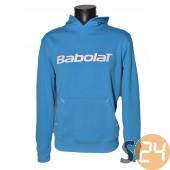 Babolat sweat training unisex Belebújós pulóver 40F1458-0136